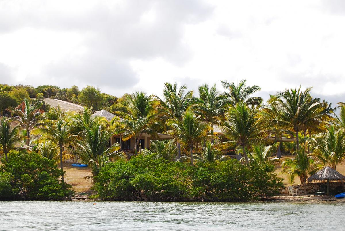 Photo of Brown's Bay Estate, Antigua