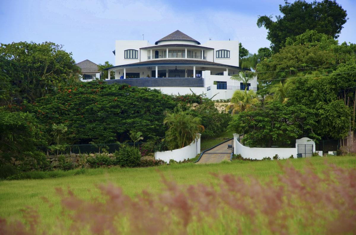 Photo of Martello House, Barbados